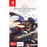 Darksiders Genesis - Packshot 1