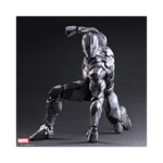 Marvel - Iron Man Play Arts Kai Action Figure - Packshot 4