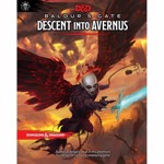 Dungeons & Dragons - Baldur's Gate Descent Into Avernus - Packshot 1