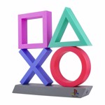 Sony - PlayStation Icons Decorative Light Large - Packshot 5