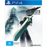 Final Fantasy VII Remake - Packshot 1