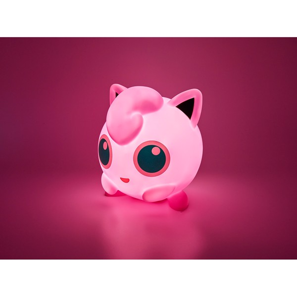 Pokemon - Jigglypuff Lamp - Packshot 4