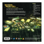 Betrayal at House on the Hill - Board Game - Packshot 2