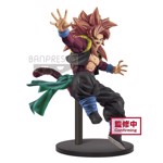 Dragon Ball - Gogeta Super Saiyan 4 figure - Packshot 1