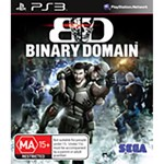 Binary Domain - Packshot 1
