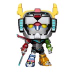 "Voltron - Voltron Metallic 6"" Pop! Vinyl - Packshot 1"