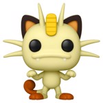 Pokemon - Meowth Pop! Vinyl Figure - Packshot 1