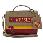 Harry Potter - R. Weasley #2 Loungefly Crossbody Bag - Packshot 1