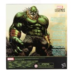 Marvel - Marvel Legends Series Avengers 6-inch Scale Maestro Figure - Packshot 5