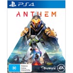 Anthem - Packshot 1