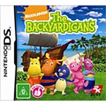 Backyardigans - Packshot 1