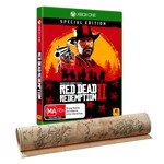 Red Dead Redemption 2 Special Edition - Packshot 1