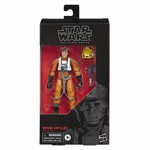 "Star Wars - Episode V Wedge Antilles Black Series 6"" Action Figure - Packshot 2"