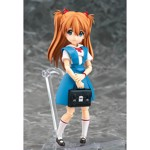 Rebuild of Evangelion - Asuka Langley School Uniform Parfom R! Figure - Packshot 4