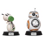 Star Wars - Episode IX - BB-8 & D-O Pop! Vinyl Figure 2-Pack - Packshot 1