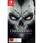 Darksiders Deathinitive - Packshot 1