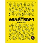Minecraft - Annual 2021 Book - Packshot 1