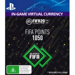 FIFA 20 - 1050 Points (In-Game Currency) - Packshot 1
