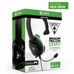 Turtle Beach Recon Chat Xbox One Headset - Packshot 3