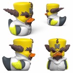 Crash Bandicoot - Dr Neo Cortex Tubbz Duck Figurine - Packshot 2