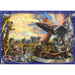 Disney - The Lion King Ravensburger 1000-Piece Puzzle - Packshot 2