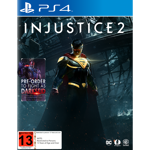 Injustice 2 - Packshot 1