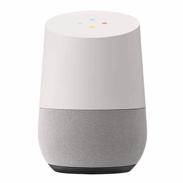 Google Home - Packshot 1