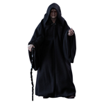 Star Wars - Emperor Palpatine 1/6 Scale Action Figure - Packshot 1