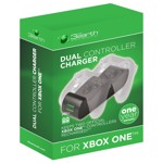 Xbox Dual Controller Charger 3RDEARTH - Packshot 1