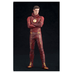 DC Comics - The Flash - Flash TV Barry Allen Figure - Packshot 4