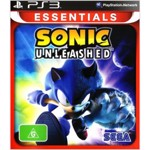 Sonic Unleashed - Packshot 1