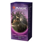 Magic the Gathering Challenger Deck 2020 (Assorted) - Packshot 4