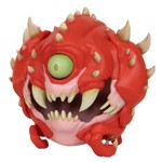 Official DOOM ® Cacodemon Collectible Figurine - Packshot 1