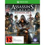 Assassin's Creed: Syndicate - Packshot 1