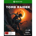 Shadow of the Tomb Raider - Packshot 1