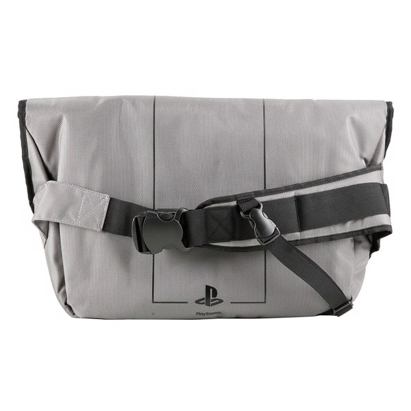 Playstation One Console Messenger Bag - Packshot 3