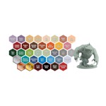Dungeons & Dragons - Nolzurs Marvelous Pigments Monster Paint Set - Packshot 2