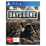 Days Gone - Packshot 1