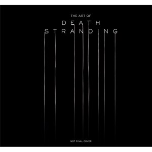 The Art of Death Stranding