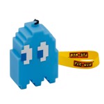 Pac-Man - Light Up Wireless Ghost with Hand Strap - Inky Blue - Packshot 2