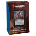 Magic: The Gathering - TCG Strixhaven School of Mages Commander Deck (Assorted) - Packshot 4