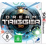 Dream Trigger 3D - Packshot 1