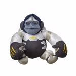 "Overwatch - Winston Blue 12"" Plush - Packshot 1"
