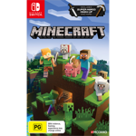 Minecraft - Switch Edition - Packshot 1