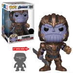 "Marvel - Avengers: Endgame - Thanos 10"" Pop! Vinyl Figure - Packshot 1"