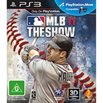 MLB 11: The Show - Packshot 1