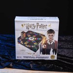Harry Potter - Trivial Pursuit Ultimate Edition - Packshot 3