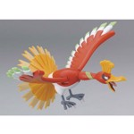 Pokemon - Ho-Oh Model Kit - Packshot 2