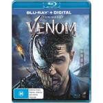 Marvel - Venom Blu-ray - Packshot 1