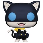 Persona 5 - Mona Pop! Vinyl Figure - Packshot 1